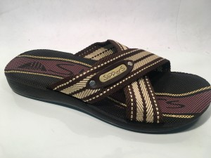 81730MTmoro @Ciabatte Incrociato Uomo@SliPPerS Mania 40-45@ 12 P.Box € 3,95
