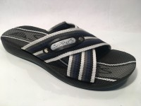 81732Mbianco@Ciabatte Incrociato Uomo@SliPPerS Mania 40-45@ 12 P.Box € 3,95
